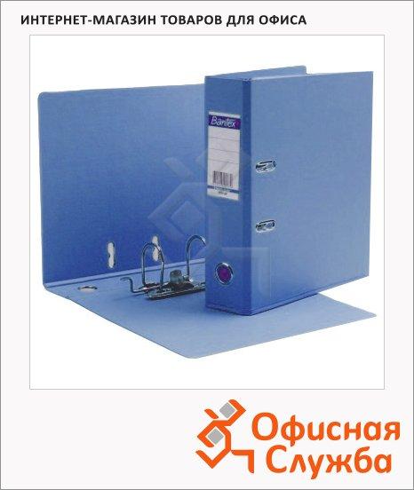 фото: Папка-регистратор А4 Bantex голубая 70 мм, 1450-23