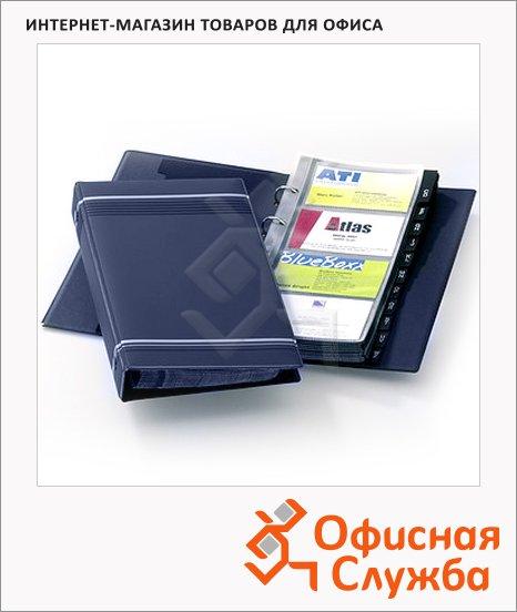 ��������� Durable Visifix �� 200 �������, ���, �����, 255�145��, ����������� A-Z, 2385-07