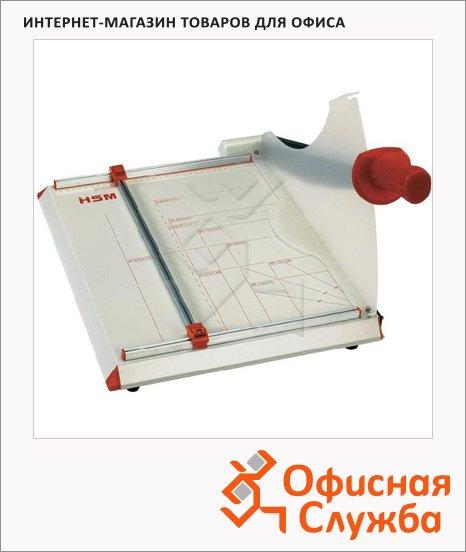 Резак сабельный для бумаги Hsm CM 3815, 380 мм, до 15л