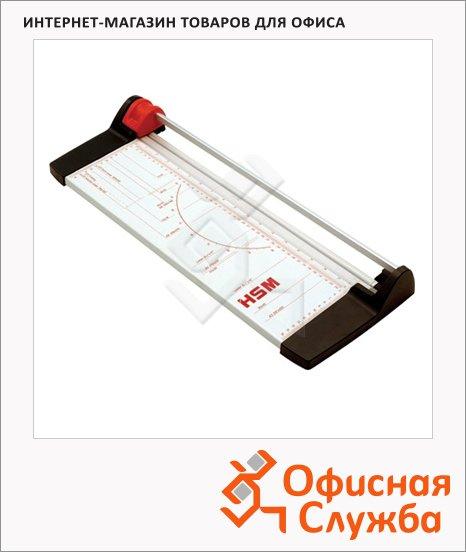 Резак роликовый для бумаги Hsm T 2606, 260 мм, до 6л