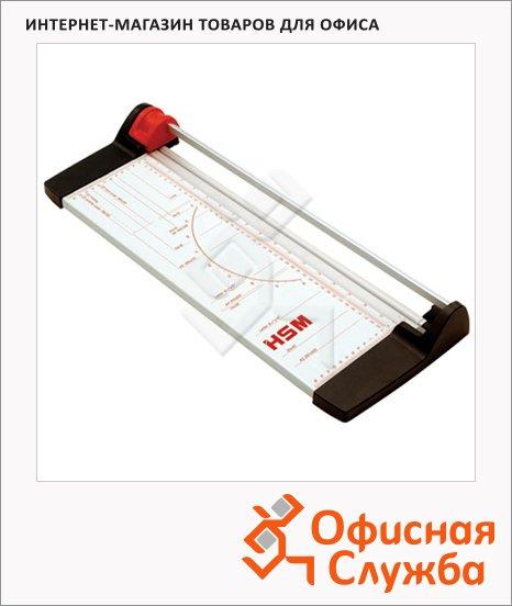 Резак роликовый для бумаги Hsm T 4606, 660мм, до 6л