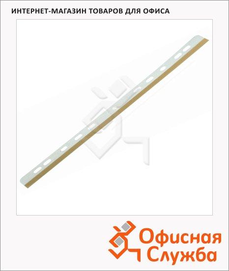 Полоса самоклеящаяся Durable 295х25мм, 250 шт/уп, 8261-19