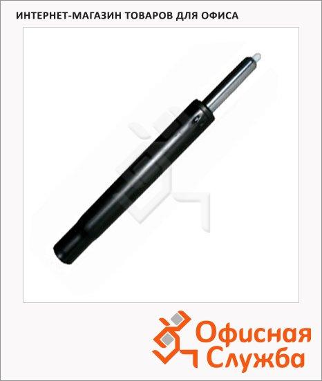 Газлифт для барных кресел черный, 270/420мм, супердлинный