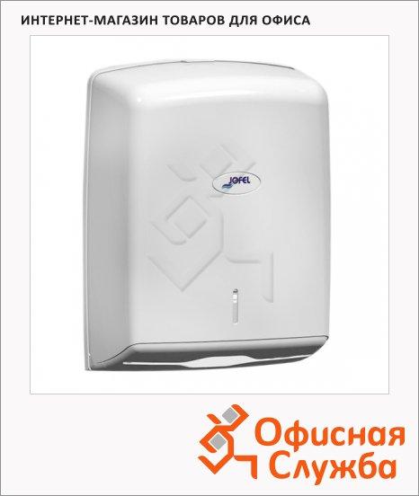 Диспенсер для полотенец Jofel Azur-Smart AH37000, белый