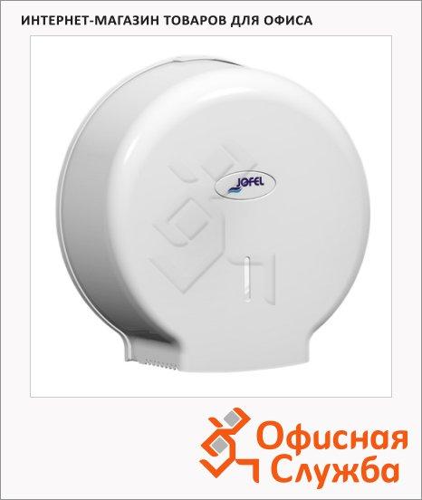 Диспенсер для туалетной бумаги в рулонах Jofel Azur-Smart AE57000, белый