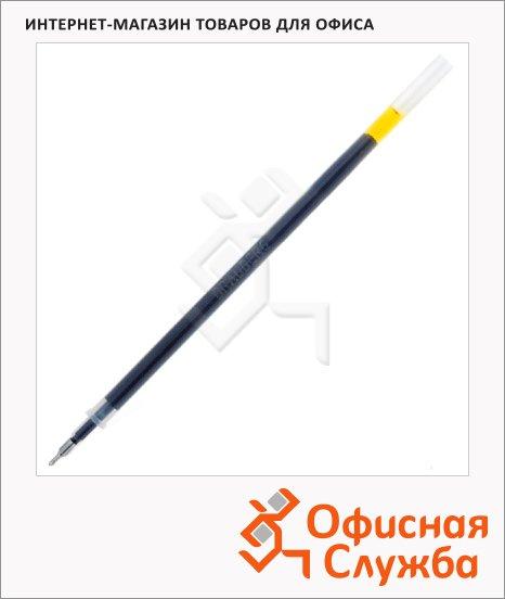 фото: Стержень для гелевой ручки Brauberg черный 0.5 мм, 130 мм, игольчатый наконечник, 170170