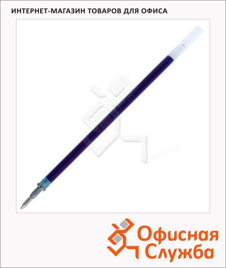 Стержень для гелевой ручки Erich Krause G-Base синий, 0.5 мм, 129 мм, 17913