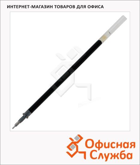 фото: Стержень для гелевой ручки Erich Krause G-Point черный 0.38мм, 129 мм, 39010