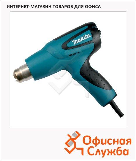 Термопистолет Makita HG 5012K 1600Вт, 350-500 C