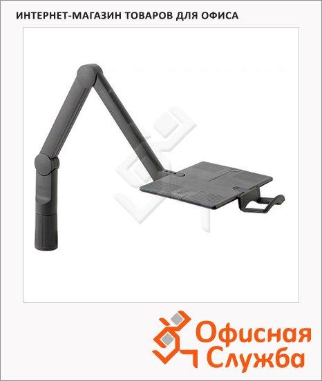 Подставка для телефона или ноутбука Novus TalkMaste 710+0001 черная