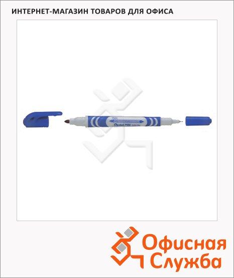 фото: Маркер для CD перманентный N65W-С синий