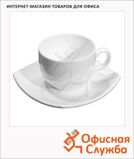 Набор чайный Luminarc Quadrato 220мл, 6 персон