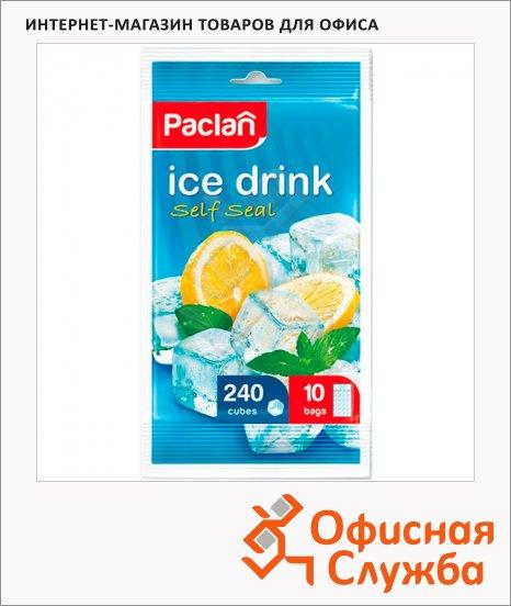фото: Пакетики для приготовления льда Paclan 240 кубиков