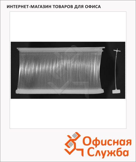 Соединитель пластиковый Jolly игла стандарт 50S, 10000 шт