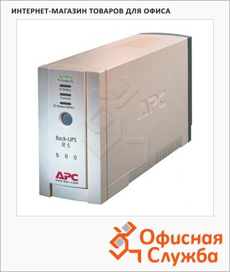 ИБП Apc Back-UPS RS 800VA (BX800CI-RS) 480Вт