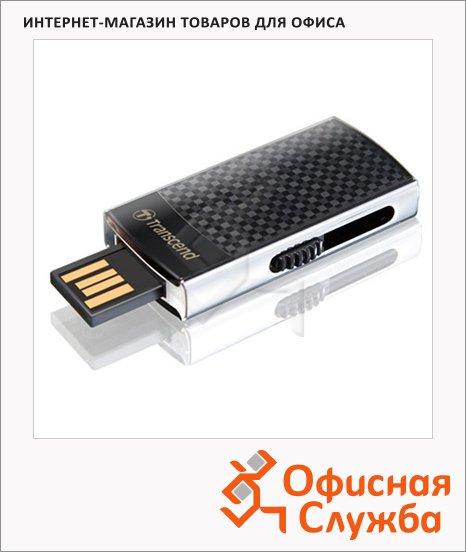 ����-���������� Transcend JetFlash 560 4Gb, 18-20 ��/�, ������