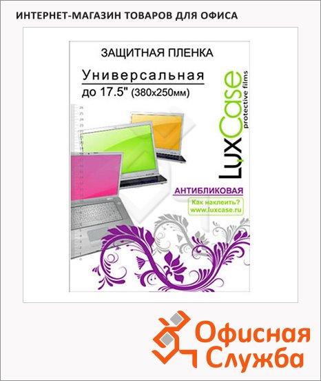фото: Защитная пленка для компьютера Lux Case антибликовая 17.5
