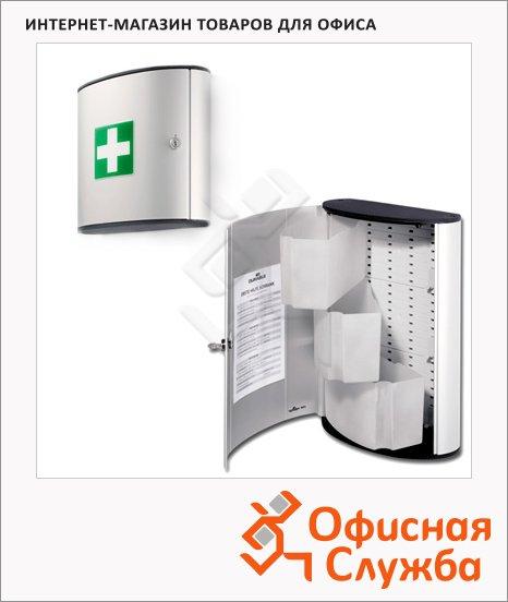 Аптечка офисная Durable 3 отделения, 400x300x120мм, 1973-23