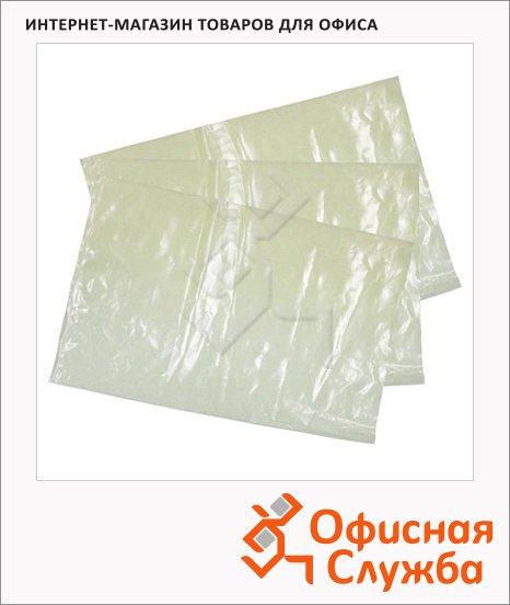фото: Пакет для безвакуумной упаковки 500шт 300x420мм, 1 слой