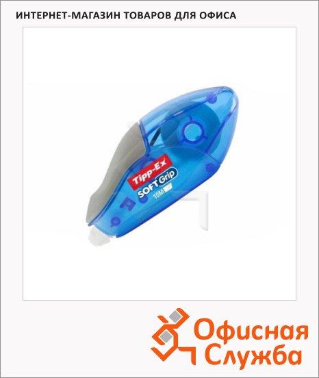 Корректирующая лента Bic Tipp-Ex Soft Grip 4.2ммх10м
