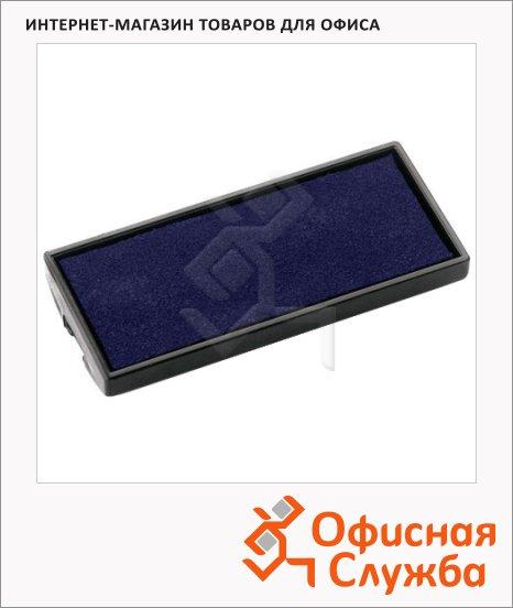 фото: Сменная подушка прямоугольная Colop для Colop Pocket Stamp 20 Set синяя, Е/20