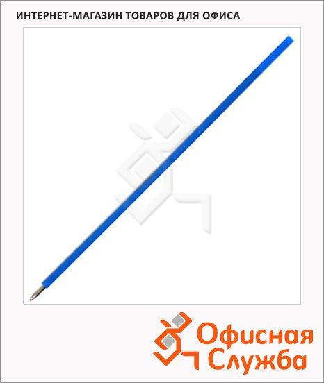 фото: Стержень для шариковой ручки Stabilo Performer 898 синий 0.38 мм, 135мм
