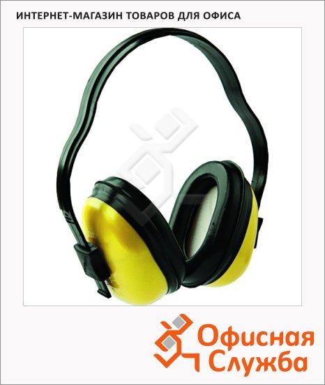 Наушники противошумные Росом З СОМЗ-1 Ягуар 24дБ, 60100