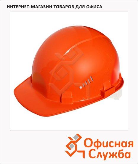 фото: Каска СОМЗ-55 Favorit оранжевая 75514