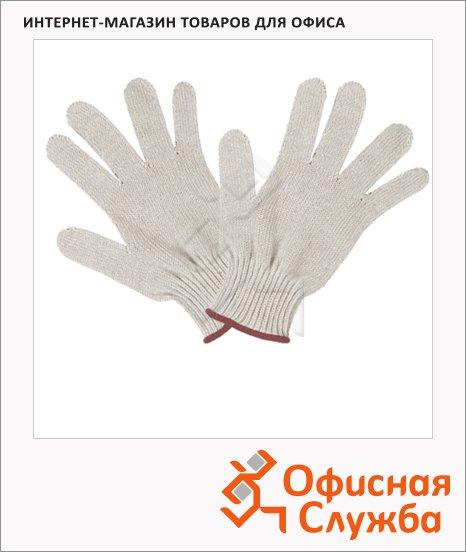 фото: Перчатки трикотажные 10 пар 4 нити