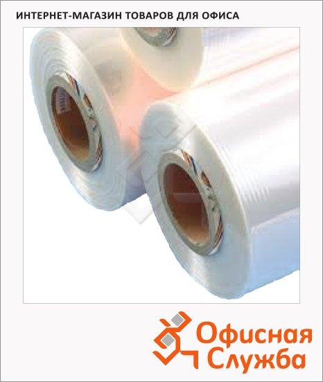 Стрейч-пленка для машинной упаковки Регент-Стретч Эксклюзив 50см х 2046м, 17мкм, растяжение 300%