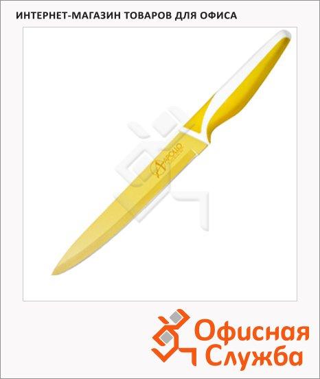 Нож кухонный Apollo Nuances 13см, универсальный