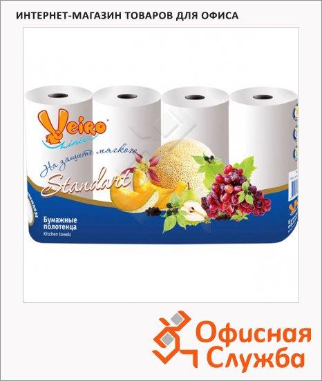 фото: Бумажные полотенца Standart