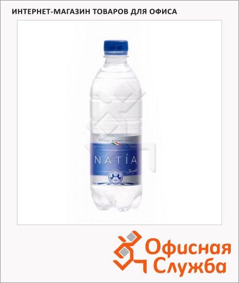 Вода минеральная Ferrarelle Сант Анна/Sant/Anna без газа, 0.5л, ПЭТ