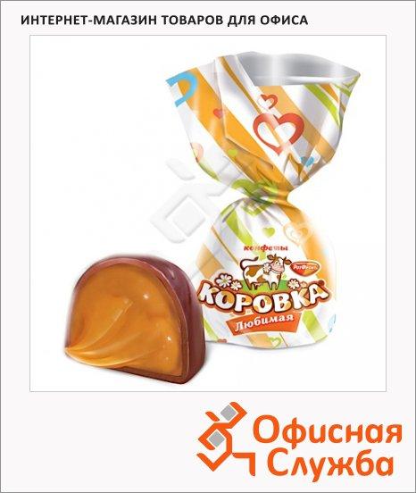 Конфеты Рот Фронт Коровка любимая, 250г