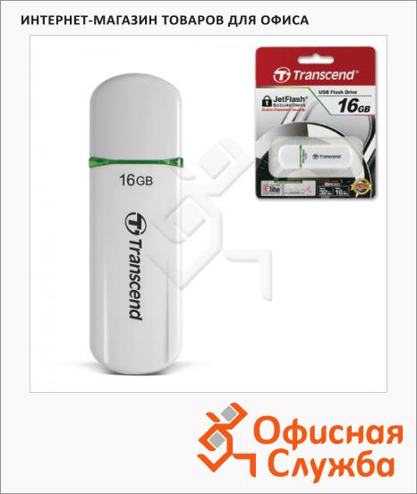 ����-���������� Transcend JetFlash 620 16Gb, 32/18 ��/�, ����-�������