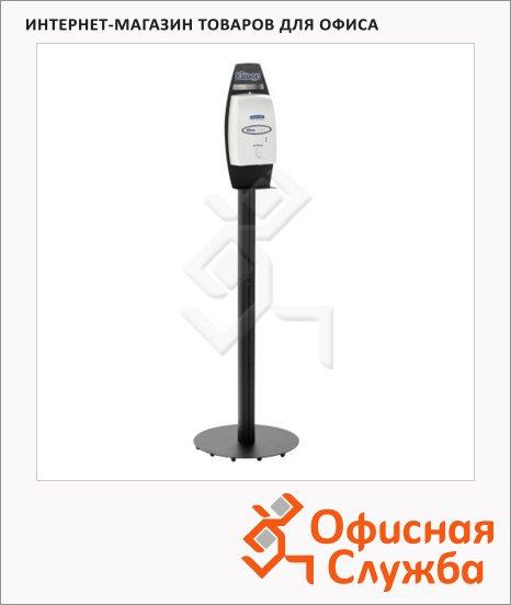 Стойка для сенсорных диспенсеров Kimberly-Clark Kleenex 11430, черная