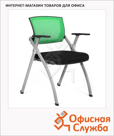 Кресло посетителя Chairman NEXX зеленый, B-05