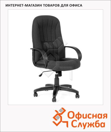 Кресло руководителя Chairman 685TW 685 TW-11, черное
