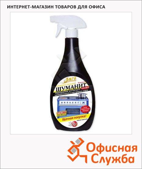 фото: Чистящее средство 0.5л