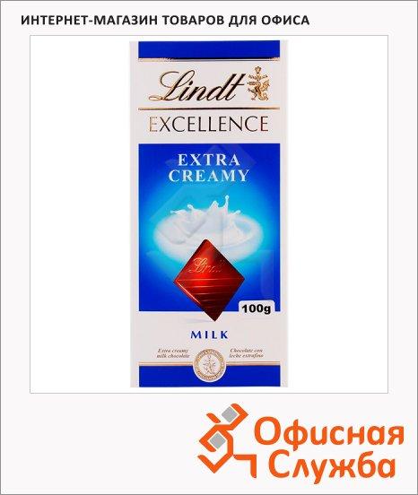 Шоколад Lindt Lindor молочный, 100г