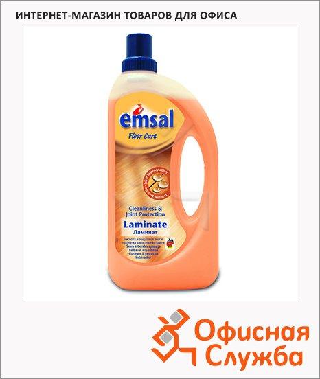 фото: Средство для мытья пола Emsal 1л жидкость, для ламината