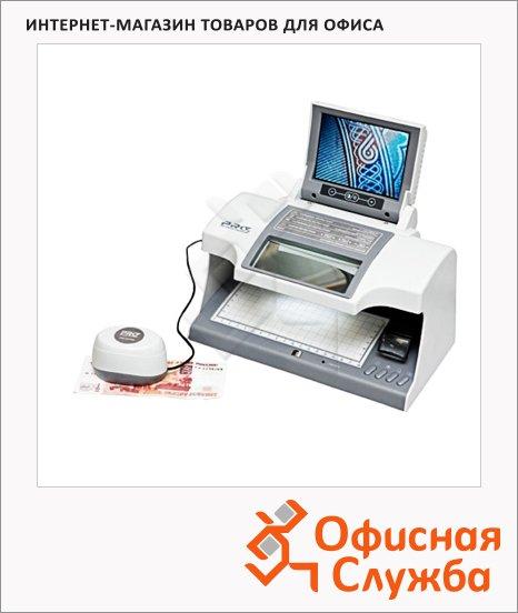 фото: Детектор банкнот CL 16 IR LCD просмотровый, ИК/УФ/магнитная детекция