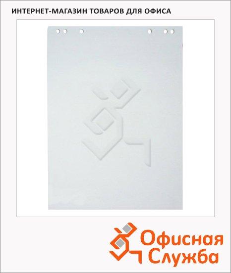 Блокнот для флипчарта Attache 67 5х98см, 20 листов х 5 блоков, белый