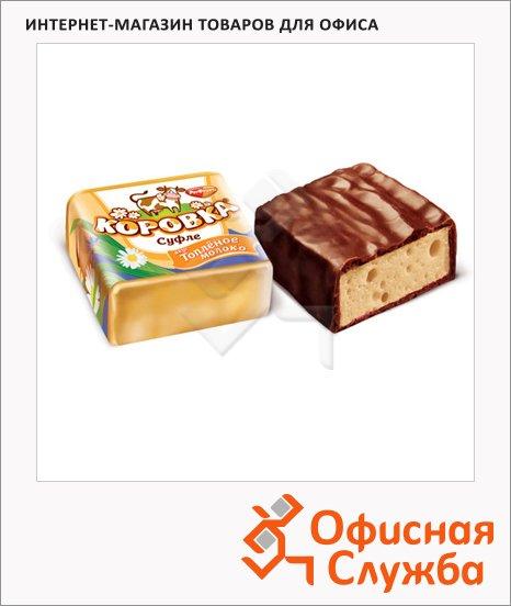 Конфеты Рот Фронт Коровка топленое молоко, 500г
