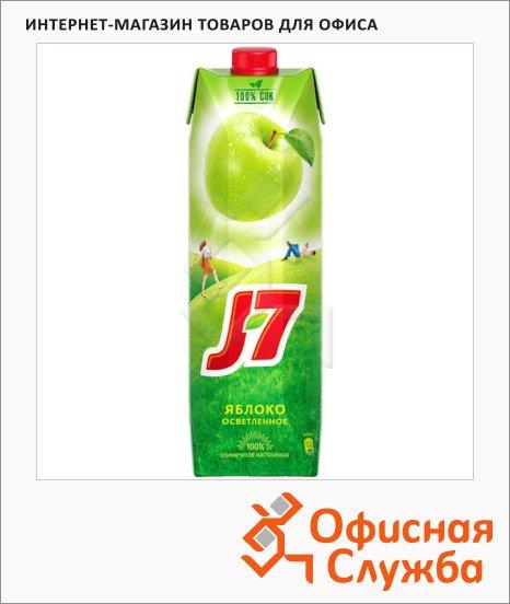 Сок J-7 яблоко, 0.97л