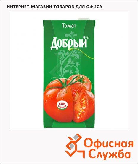 Сок Добрый томат, 2л