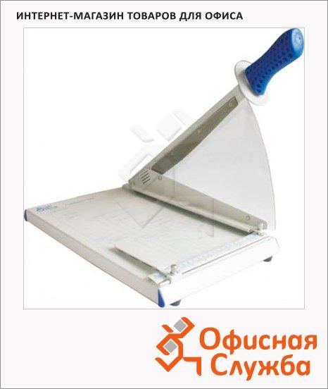 Резак сабельный для бумаги Profioffice Cutstream HQ 331, 330 мм, до 15л