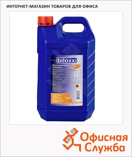 Стеклоочиститель Biloxxi до -25°, 5л