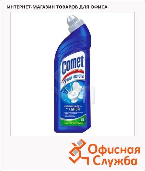 фото: Чистящее средство для сантехники 7 дней чистоты
