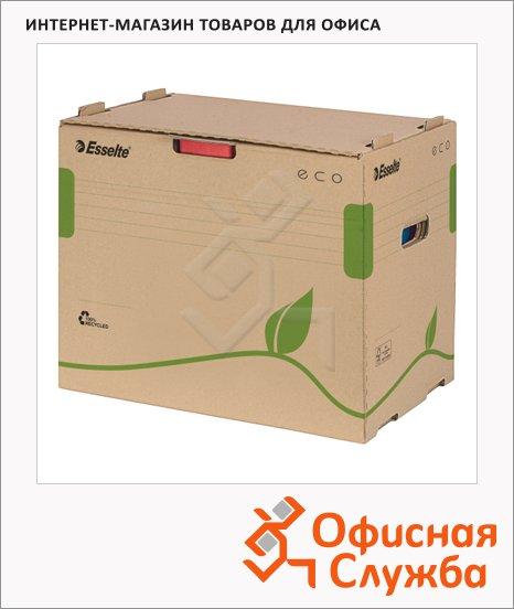 фото: Архивный короб Eco коричневый 305х343х427 мм, 623920